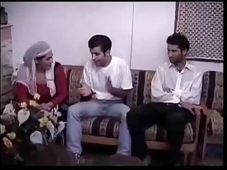 Muslim indian wife fucked by husband and his friends period visit engage18cam period com