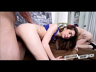 Two dad s swap teen daughters to fuck daughterswaphd com