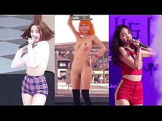 Fap to MOMOLAND YEONWOO - BBAAM - FULL VERSION ON - patreon.com/kpopdance