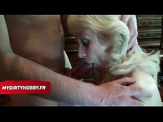 Mydirtyhobby french une milf francaise fait une fellation