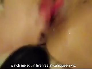 Watch Me masturbate to Squirt camqueen dot xyz