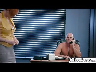 lauren phillips busty girl in hard style sex in office clip 24
