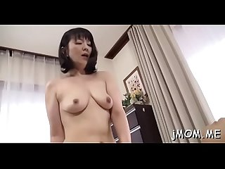 Lovely older babe gives Hot blowjob and rides A big pole
