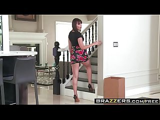 Brazzers milfs like it big will powers busting more than a move