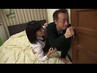 Japanese dad daughter taboo xincestporn com
