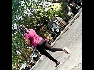 BIG ASS MARATHI TEEN GIRL ASS SHAKE