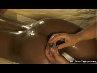 Anal massage techniques for her