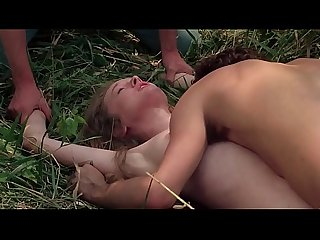 Camille Keaton I spit on your grave (1978)