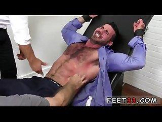 Big feet nude photos gay full length billy santoro ticked naked