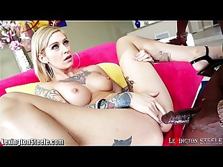 Lex steele gets 11 inches in kleio 039 S ass