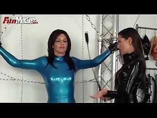 Latex videos