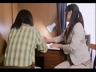 Japanese MILF\'s sexual desire are coming - Pt2 On HDMilfCam.com