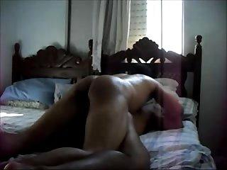 Sessao gay em casa