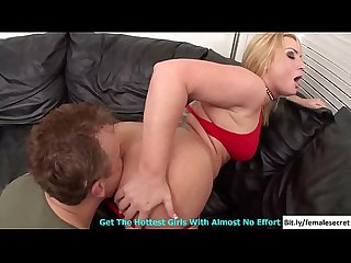Flower tucci S big ass drilled