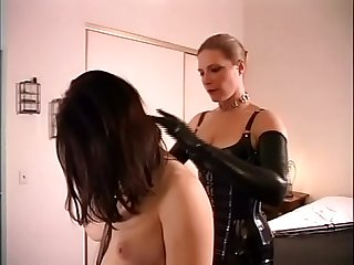 Leather videos