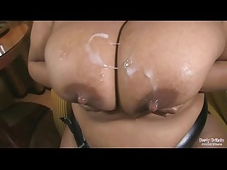 Big Boobs Busty Cookie POV Suck And Tit Fuck