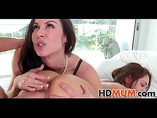 Sara luvv is a hot mum
