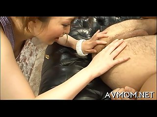 Pretty mother i\'d like to fuck receive cunt smashed