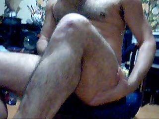 Paja de macho argentino 02