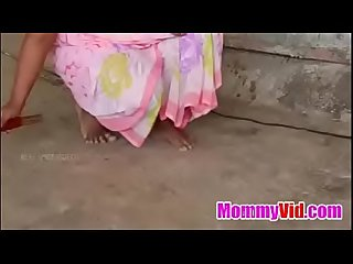 Mommyvid com indian Aunty