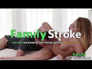 FamilyStroke.net: Dirty Britney Amber Mom and Son