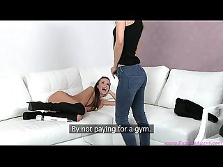 FemaleAgent Free HD at Fake69.com