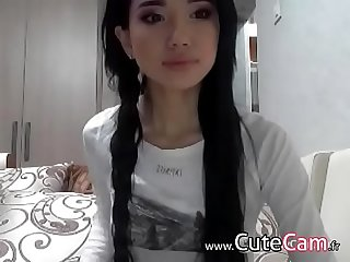 Www cutecam fr asian girl on fire is on cam