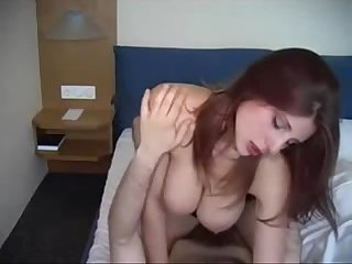 Extremely hot redhead big tits amateur findherhere.tk