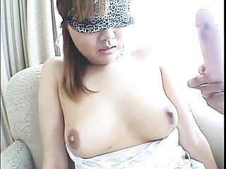 A cock surprise