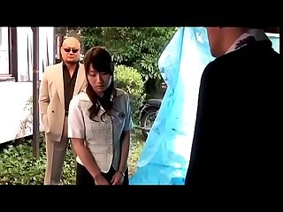 Japanese office lady owed mafia money full bit ly 2zw54ny