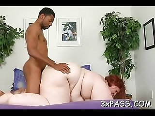 Big nice looking woman sex