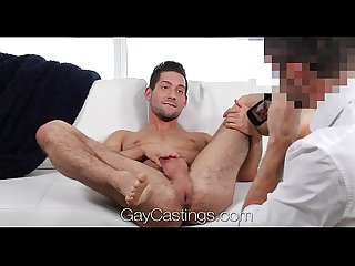 Gaycastings ass eater kyle kash wants to do porn