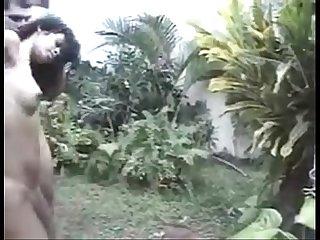 Comendo a mulata a fora