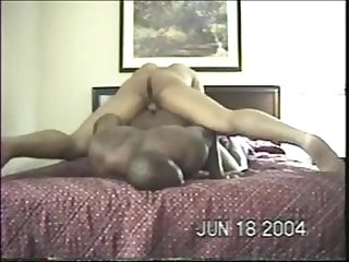 Black ebony studs sextape bubble booty