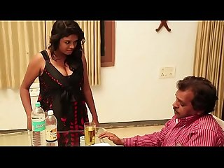 Indian black girl fucked by boss
