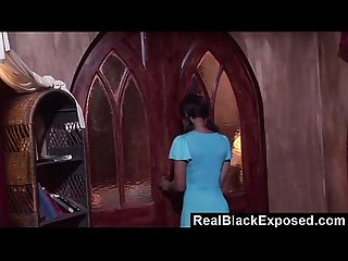 RealBlackExposed - Rane Revere Whores Herself out for a Client