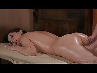 Carolina Sweets apply for a massage job - feat. Jenna Sativa