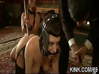 Female Bondage