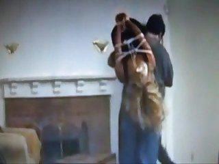 Ots carry fetish bondage