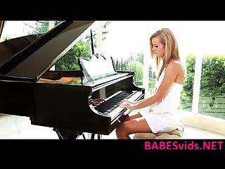 Jessie rogers the piano lesson