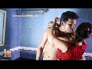 Indian newly married couple hottest romance in bathroom desiscandals net