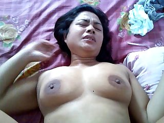 Indonesian hairy fuck
