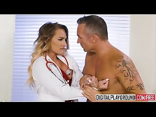 DigitalPlayground - Boss Bitches Episode 2 (Cali Carter, Marcus London)