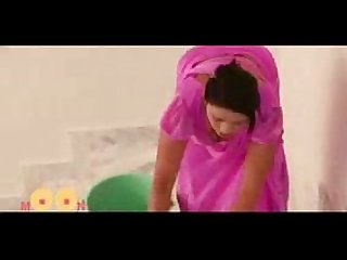 Ot indian bhabhi bathing manchali padosan hottest scene hot hindi short movie film low