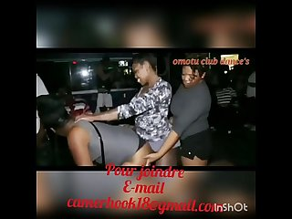 Sex party cameroon ig badbunny com