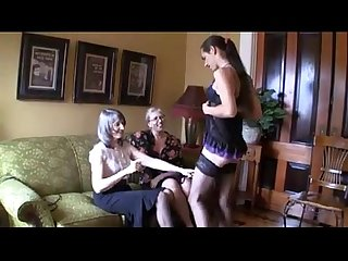 Mrs loving and ms simone tease and humilate this sissy http bit ly 2bfkxq9