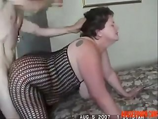 BBW Slut Used: Free Amateur HD Porn VideoxHamster sucking - abuserporn.com