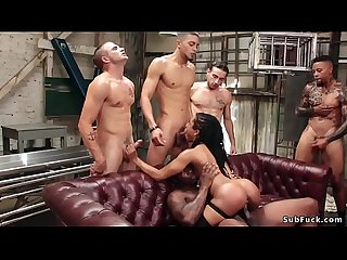 Big cock studs fucking horny ebony