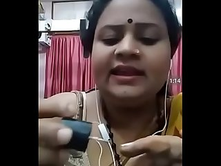 Hindi Bhabhi dirty talking newhdx com
