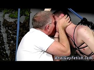 Hot ebony gay bondage sex movies he d already had a bit of indignity